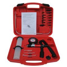 SKYLINK Hand Held Vacuum Pump Brake Bleeder Bleeding Diagnostic Tester Tool Set