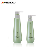 Plastic bottle professional hair shampoo and conditioner wholesale