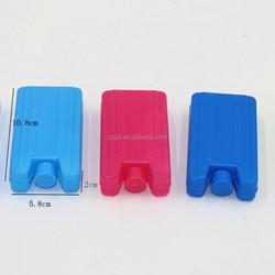 Manufacturer Hot sales mini gel cold pack for drink cooling