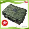 Made in Alibaba China Shanghai oem factory rugged crushproof shock proof waterproof plastic army equipment case