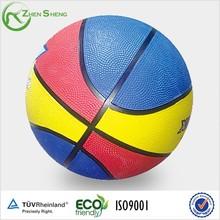 Zhensheng arc caoutchouc basket Ball