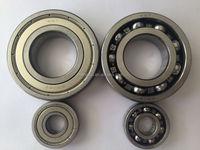 Motorcycle bearing 6300