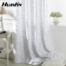 plain embroidery fabric for curtain,high quality linen fabric for curtains,