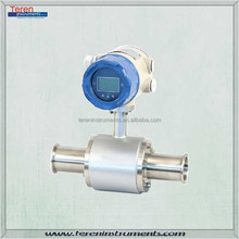 316L digital milk meter buy direct from china factory