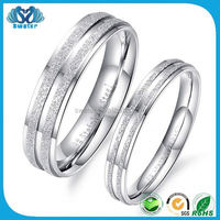 Jewerly Sterling Silver Index Finger Rings