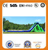 2015 new design inflatable slide ,inflatable water slide,giant inflatable water slide for adult