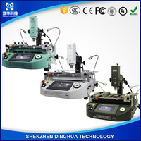 2015 Newest musical Bluetooth bga rework station soldering tool for xbox 360 ps2 ps3 BGA DH-B2