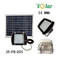 Outdoor Powerful LED Solar Security Light, LED Solar Powered Flood Lights, LED Solar Outdoor Light