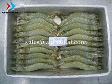 Vannmei Shrimp - HOSO