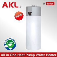 heat pump solar water heater vs Electric Storage Water Heater