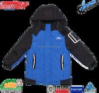 windproof boy stylish jacket