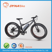 2015 big power beach cruiser style fat tire electric drift trike for sale /mountain electric bike