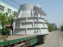 shanghai convert steel ladle