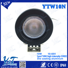 amber switch convertion spot lights led lamp 1080lm wholesale price