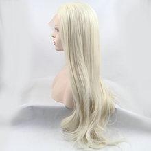 Japan fiber heat resistant Synthetic Hair