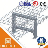 UL CUL CE SGS ISO9001 TUV Approved metal trough