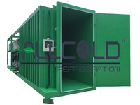 Reliable manufacturer supply vacuum pre cooling machine for mushrooms