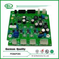 Custom PCBA manufacturer in China / FR4 PCBA assembly