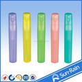 Plástico atomizador frasco de spray
