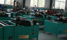 plastic pvc refrigerator gasket welding machine
