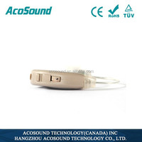 AcoSound Acomate 220 RIC Well Price China Super Quality Voice home care products