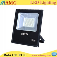 100w LED floodlight factory Lighting for lawns and gardens