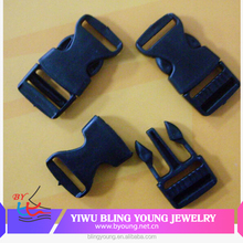 2015 lanyard plastic buckle manufacturer