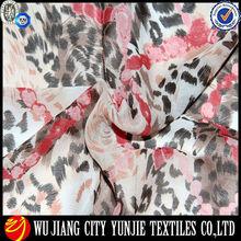 chiffon fabric stock lots