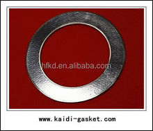 High quality graphite washers for sealing material used in cars