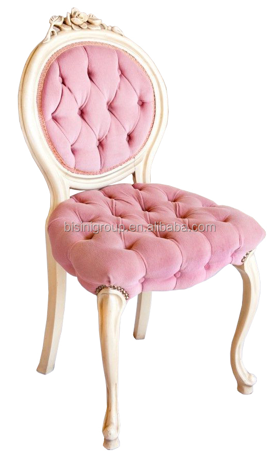 BF11 09302a Princess Pink Flower Chair 50 49 100