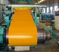 various colors hot rolled steel coil price