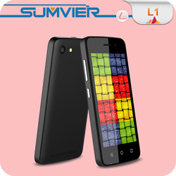 New design Android 4.4 2.0MP 0.3MP Smart Phone for wholesales