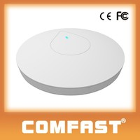 New Arrival 300Mbps Ceiling AP 10dBi Gain Antenna Portable 3G Wifi Router