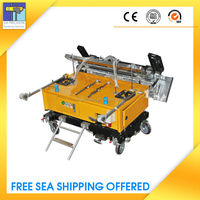 plastering machine for ceiling,Wall Plastering Machine,Plastering Machine