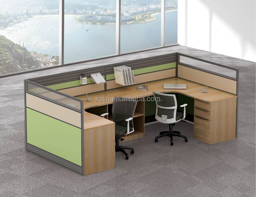 Unique Open Space Office Furniture  OW04  Flyinghorse Trade China Trading