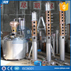 Manufacturer stainless steel alcohol distillation equipment distilling equipment