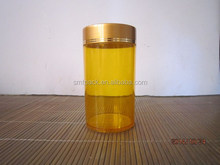 400ml Pharmaceutical/medicine/drug/pill/capsule PET injection plastic bottle