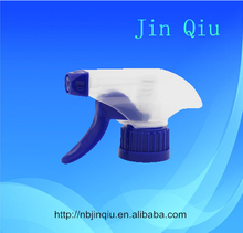 Wholesale PET 400/24 plastic trigger sprayer for agriculture