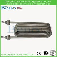 Flange Stainless Steel Electric Heating Element for Water Heater