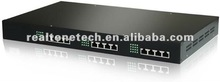 32 FXS+16 FXO ports VoIP SIP Gateway,support 24 concurrent calls