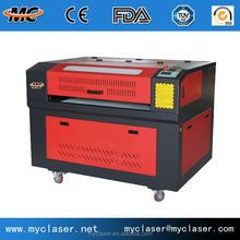 2015 high cost performance laser die board/leather cutting machine with trade assurance/MC 1390 laser engraving machine