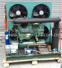 Bitzer cold room Condensing Unit,air cooled condensing unit ,r404a condensing unit for cold room storage (S6J16.2)
