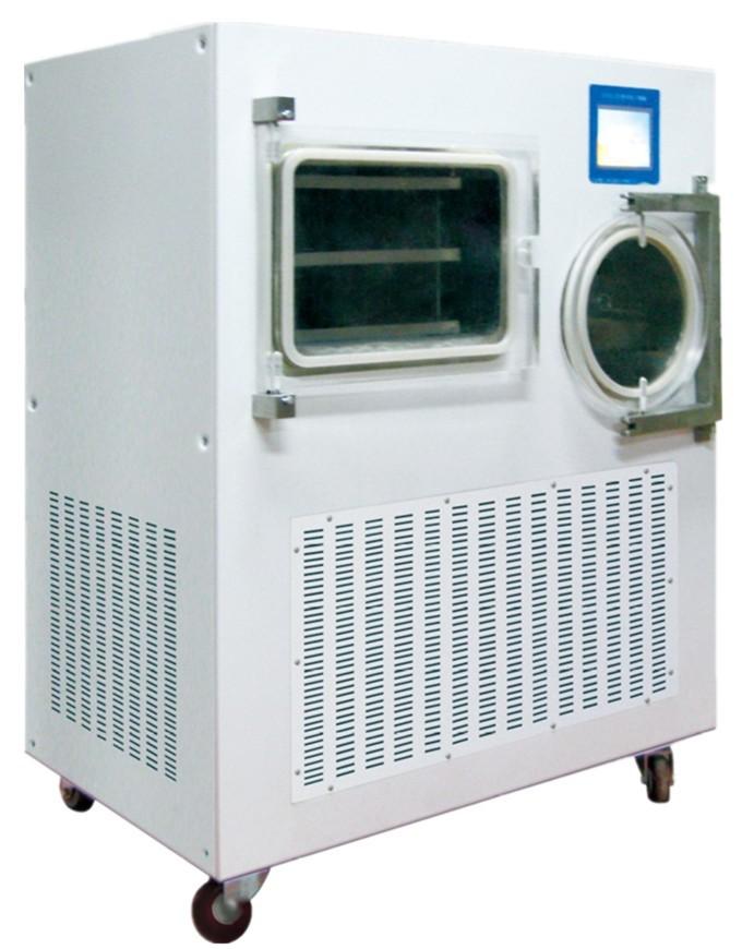 freeze dryer machine