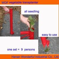 manual vegetable transplanter cabbage planter