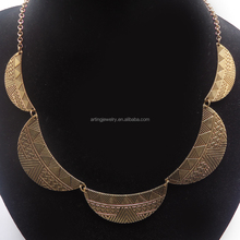 wholeslae jewelry alibaba low MOQ top quality necklace craft