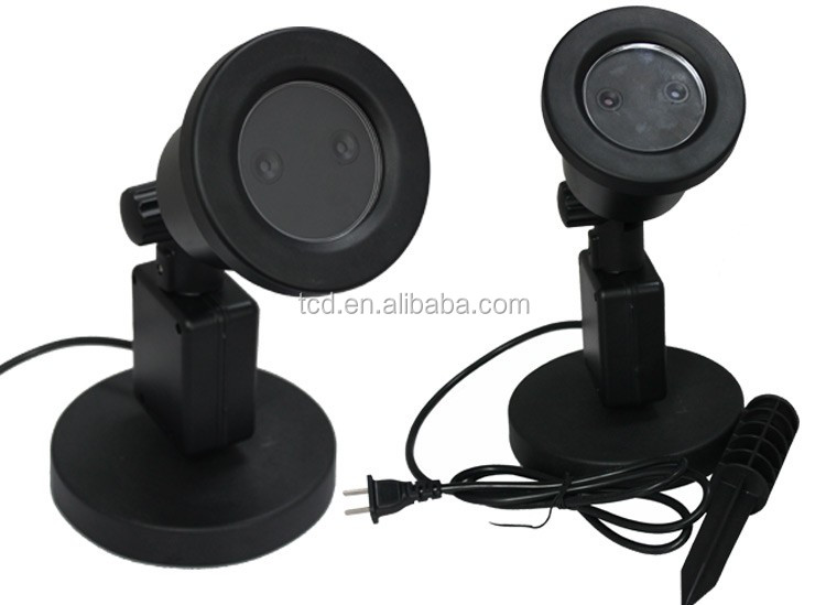 IP65 50-60 ГЦ 220 В пейзаж проектор свет лужайки