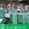 Reclaimed rubber compound two roll mixing mill