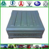 CNHTC HOWO heavy truck body part battery box cover WG9100760002