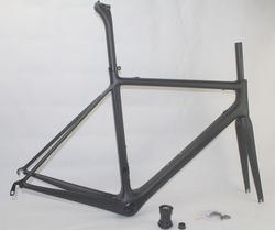 2015 hot sale workswell road bike carbon frame fm066