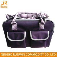 Pet Travel Bag Soft Sided Pet Carrier